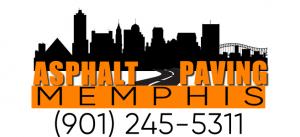 Asphalt Paving Memphis